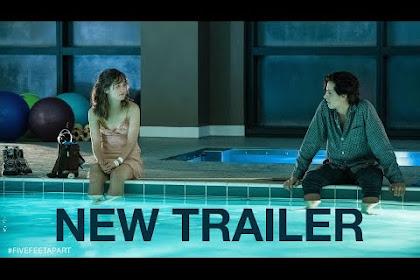 À Deux Mètres De Toi (2019) Watch Full Movie Streaming Online