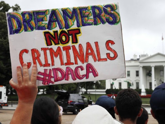 Obama Admin Approved 50,000+ DACA Amnesty Applicants with Criminal Records | Breitbart