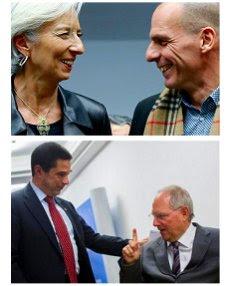 Varoufakis versus Gaspar01.jpg