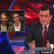 WATCH: Colbert Takes Down Jeremy Irons