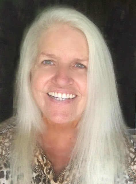 Let's Chat! Christian Historical Romance Author Caryl McAdoo