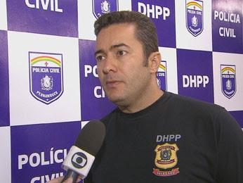 Delegado acredita que vigilante agiu em legítima defesa (Foto: Reprodução/ TV Globo)