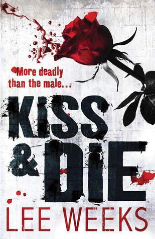 Kiss & Die (Detective Johnny Mann, #4)
