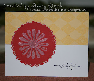 Another Blogger RAK to share