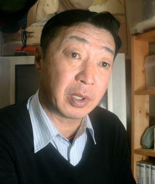 """O fotógrafo 'freelance' Yuichi Sugimoto, que considera que a medida """"viola a liberdade de expressão"""""""
