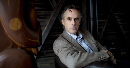 Why the Left Is So Afraid of Jordan Peterson