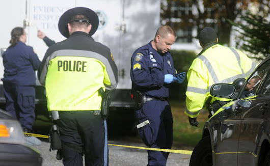 Teenage boy charged with killing his parents in Winthrop - The Portland Press Herald / Maine Sunday Telegram