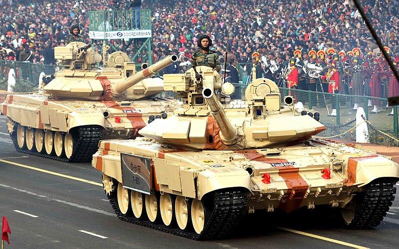 File:T-90 republic day.jpg
