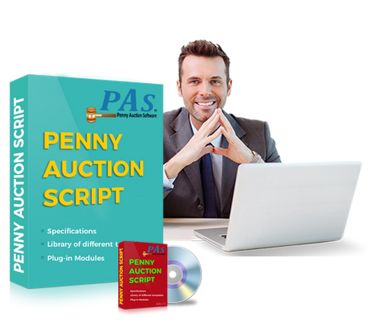 Online Auction Software | Auction Software Pro Company