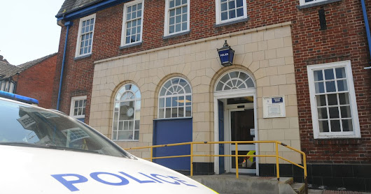 Homes plan for empty ex-police station get go-ahead