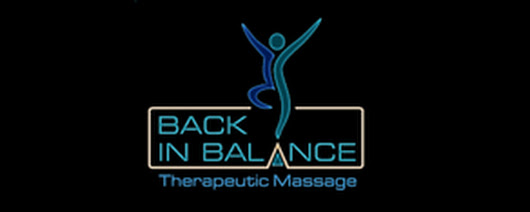 Back in Balance Therapeutic Massage LLC Special Deals