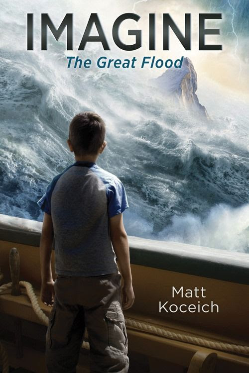 IMAGINE... The Great Flood