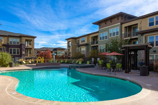 Luxury Furnished Apartments For Corporate Housing Denver Area