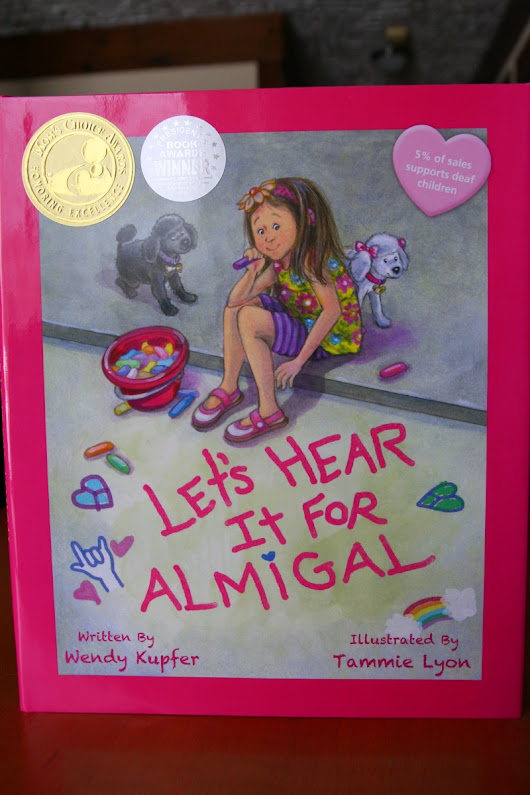 The Best Books for Kids With Hearing Loss