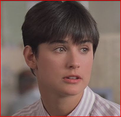 My blog demi moore ghost