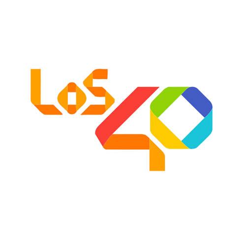 Todos los datos de LOS40 en el EGM