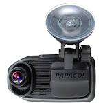 Papago GoSafe 760 Dual Lens Dash Camera - GS76032G