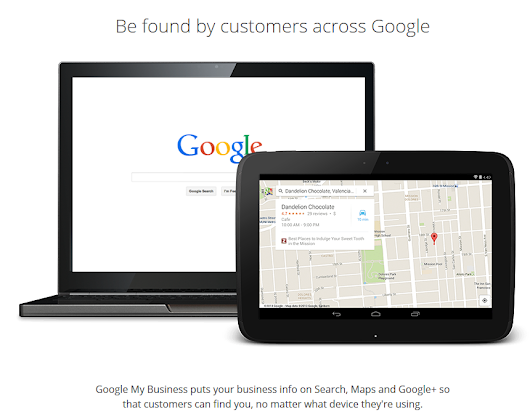 Complete Guide to Google My Business : Google's Local Listing Tool