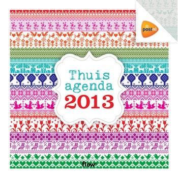 Meer informatie over Decemberzegels 2012: postzegel op vel, 20 x 1 (t/m 20 gram)