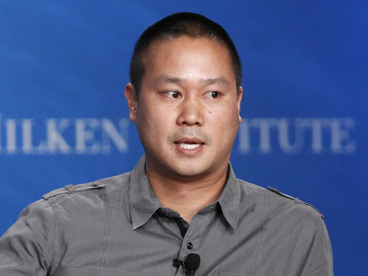 Here's Why Eliminating Titles And Managers At Zappos Probably Won't Work