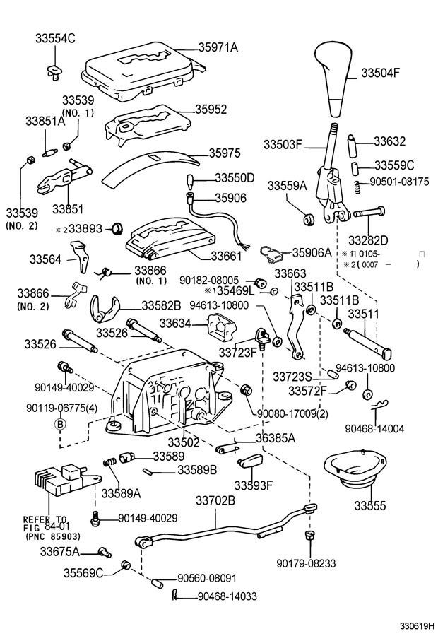 31 lexus gs300 parts diagram