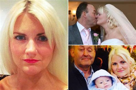 Beautiful woman marries her friend's dad   one eyed