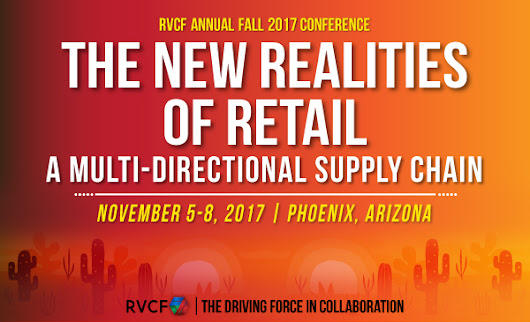 Check Out What's on the Agenda for the RVCF Fall Conference!