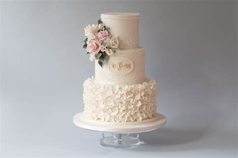 5 epic wedding cake trends of 2019 ? The English Wedding Blog