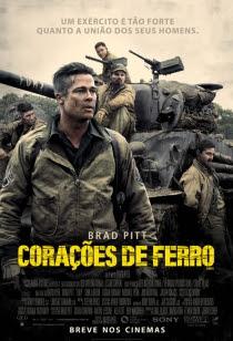Baixar Filme Corações de Ferro   Dublado Download