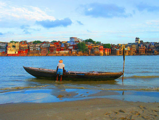 Kanpur To Varanasi Travel Guide, Attractions And How To Reach - Nativeplanet