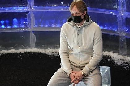 Плющенко поддержал российских гимнасток после скандала на Олимпиаде