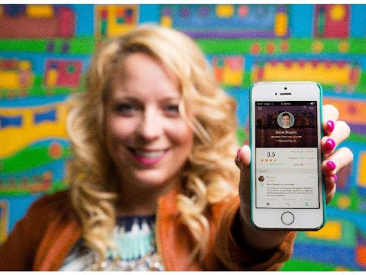 "Peeple, the notorious ""Yelp for people"" app, arrives"