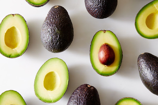5 Interesting things to do with Avocado besides eat it