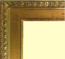 Frame Profilescustom Water Gilt Piture Frames Genuine Gold Leaf