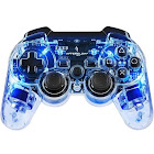 Afterglow Wireless Controller for Playstation 3 - Blue