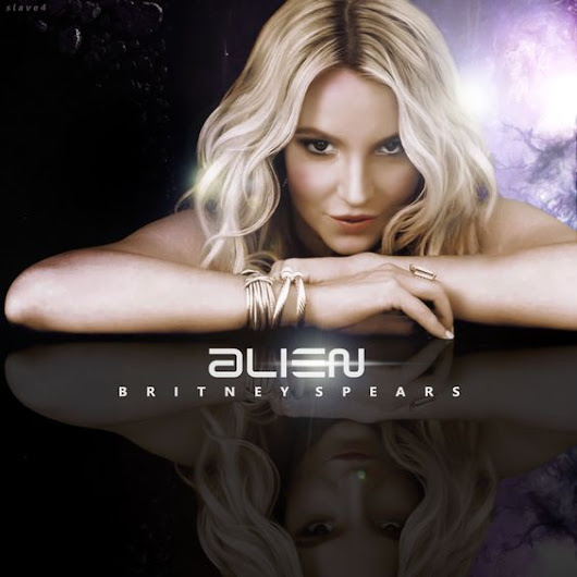 Britney Spears – Alien (Acapella)