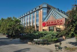 Ramada Plaza Budapest, Budapest 5 csillagos hotel , Budapest szállás