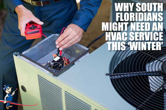 HVAC Service | Don't Be Left Out in the Cold