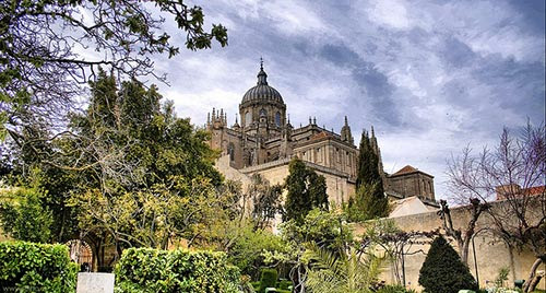 What to do in Salamanca - What To Do in Madrid