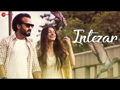 inna karya na kar Intezar kisi ka Lyrics | Shantanu | Arzad Naaz | Film Junkies