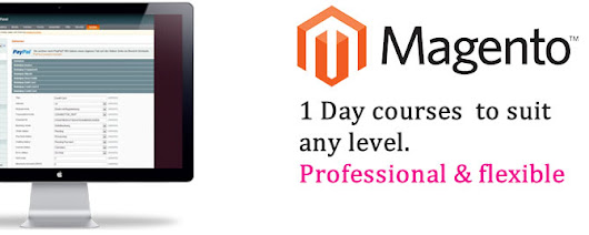 Magento Training Courses | cms connex