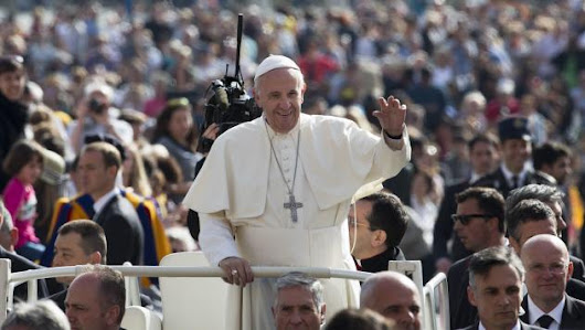 On Divorce And Remarriage, Pope Calls For More Grace, Less Dogma