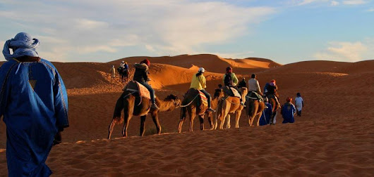 Travel Tips Morocco