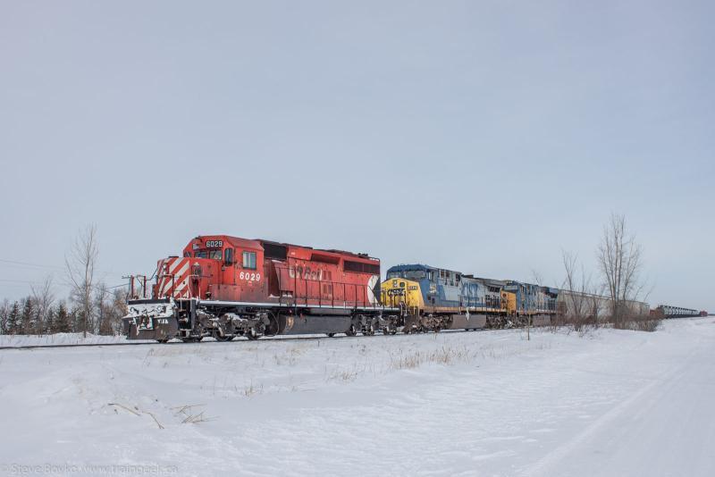 CP 6029 at Grande Pointe