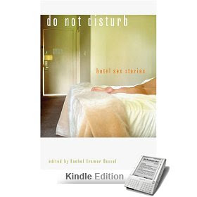 Do Not Disturb: Hotel Sex Stories on Kindle
