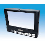 """WDL-7001M, Weldex 7"""" Color TFT LCD Monitor with Integrated Audio"""