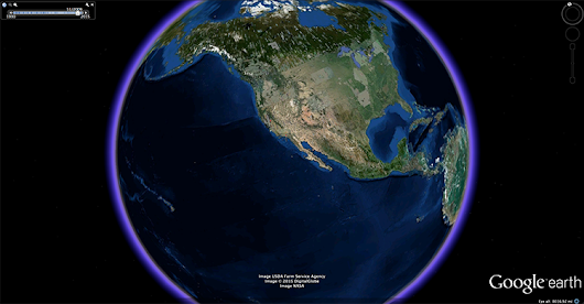 Cogent Legal – How to Get Google Earth Images Admitted for Litigation