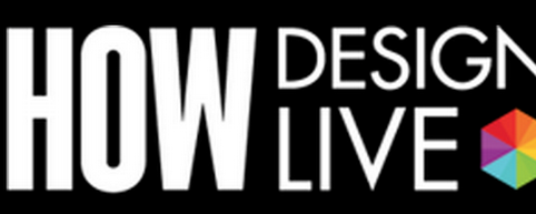 Douglas Davis invited back to HOW DESIGN LIVE 2015 to present, PROVIDING VALUE THROUGH CREATIVE BUSINESS SOLUTIONS, Thursday, May 7 • 10:15 – 11:00 am