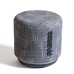 Fabriq Riff Voice Activated Interactive and Smart Alexa Enabled Wireless Speaker (New Open Box)