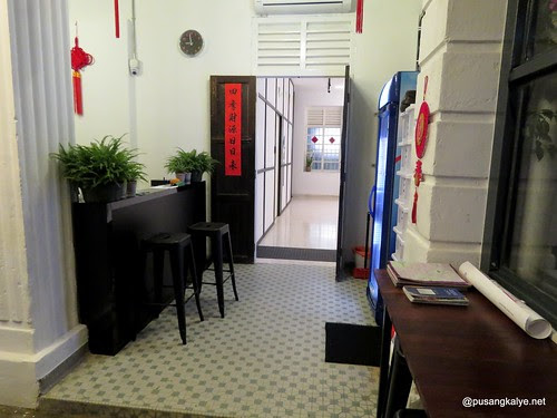 "PAPER PLANE HOSTEL Kuala Lumpur: ""New, Chic, Value for Money and Very Homey"""